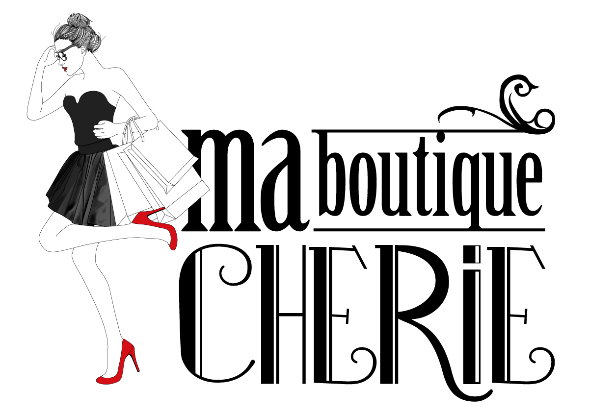 Illustration Pro Ma boutique Chérie