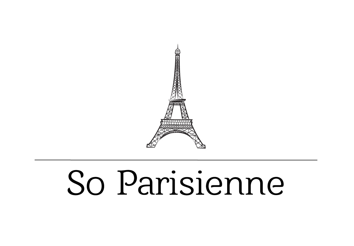 Illustration Pro So Parisienne
